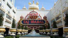 Trump Taj Mahal Still on Track to Close in October