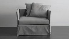 FOX*#TR - SOFA BEDS - INTRODUCTION EN   Chair Bed