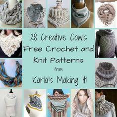 28 Creative Cowls 2