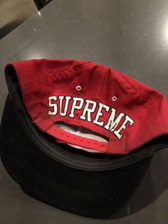 baf4ba612b7 supreme snapback hat 2012  fashion  clothing  shoes  accessories   mensaccessories  hats