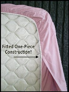 EasyMaid Connected Bed Sheets   The Flat Sheet Is Connected To The Fitted  Sheet To Make Making The Bed Easier And More Quickly! These Wouldnu0027t Be Too  Hard ...