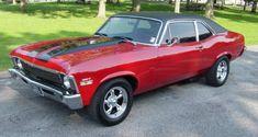1970 Chevrolet Nova Maple Motors Inc. - Hendersonville, TN