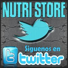 Siguenos en Twitter  @Nutristorechile  NUTRI STORE | Tienda Online  Para comprar: ventas@nutristore.cl Solicita informacion: info@nutristore.cl