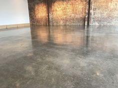 Alternative Finishes for Interior Concrete Floors | Concrete Decor Diy Polished Concrete Floor, Concrete Floors In House, Cleaning Concrete Floors, Seal Concrete Floor, Finished Concrete Floors, Concrete Cleaner, Clean Concrete, Acid Stained Concrete, Concrete Tiles