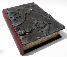 Sketching Stamper: Book of Secrets