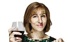 "Tamsin Greig on Friday Night Dinner series two, going grey and growing up  ""Maybe this whole obsession with colouring our hair is about our inability to grow up..."""