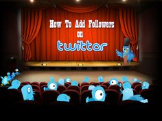 Intro: How to Add Followers on Twitter #Twitter #SocialMedia   http://edmundslee.com/intro-how-add-followers-on-twitter/
