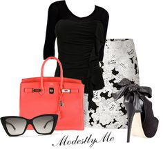 """""""Untitled #76"""" by modestlyme on Polyvore"""