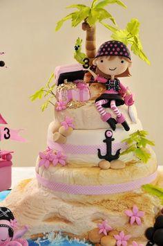 detalle torta