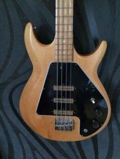 Gibson Grabber G3 Bass Vintage Rarität in Nordrhein-Westfalen - Würselen    Musikinstrumente und Zubehör 1364b20d86