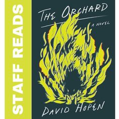 "Waltham Public Library on Instagram: ""Read Louise's review of ""The Orchard"" by David Hopen: ""Ooh, I love this book. I recommend this for any and all Donna Tartt fans and for…"""