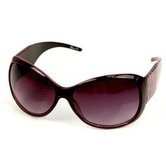 """2 Tone Aviator Zebra Animal Print Shield Smoke Lens Sun Glasses Sunglasses Pur SK Hat shop. $9.95. Size: One Size (Frame front: 5-5/8"""" x 2-1/4""""  Side thickness: 2-1/8""""). non-polarized. plastic frame. Lens width: 50 . Style#: glasses_9923. Fabrication: Plastic Frame. Other colors available in our store. Color: Purple with Side Pink Black Zebra Animal Print and Purple Smoke Lens (as shown). gradient lens"""