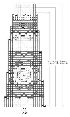 Crochet Shawl Diagram Drops Design New Ideas Chevron Crochet Blanket Pattern, Crochet Braid Pattern, Crochet Shawl Diagram, Crochet Shoes Pattern, Crochet Coaster Pattern, Crochet Edging Patterns, Fair Isle Knitting Patterns, Fair Isle Pattern, Knitting Charts