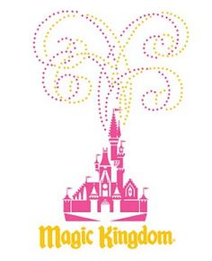 disney magic kingdom kids are ready for this part!!!!! 2013