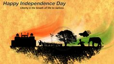 India Independence Day Wallpaper   Famous HD Wallpaper