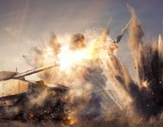 """Check out new work on my @Behance portfolio: """"Matte painting"""" http://on.be.net/1VRdJZf"""