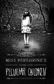 Reading Teen: Book Review: Miss Peregrine's Home for Peculiar Children
