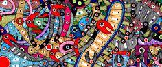 CALF - Piccoli strani disegni animati giapponesi (in collaborazione con BilBolbul Festival Internazionale di fumetto) •••••• programma: MIRAI MIZUE | TOCHKA | ATSUSHI WADA | KEY OYAMA •••••• http://metricubi.blogspot.fr/2011/03/kino-calf-piccoli-strani-disegni.html