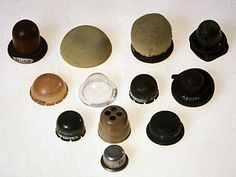 """4,000 Years of Birth Control and Counting. 1838: More Barrier Methods.It was in this year that German gynecologist Friedrich Wilde created small, custom-made rubber pessaries — early cervical caps — following the German practice of applying discs of melted and molded beeswax to the cervix. In the 1860s, American inventor Edward Bliss Foote developed the """"womb veil,"""" a thin tissue of rubber to cover the cervix..."""