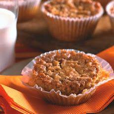 Pecan Pie Muffins @paulab2good