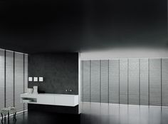 Boffi kitchens – bathrooms - systems  Super slick, minimal, elegant.