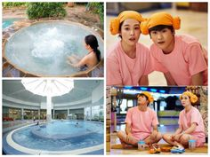 Banho público na Coreia: Oncheon (온천) ou Jjimjilbang (찜질방)?