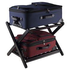 Reese Straight Leg Luggage Rack