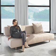 Innovationliving Long Horn Deluxe Excess Stainless Steel Sofa By Per Weiss 2008 Welivv