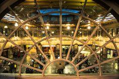 Real Edinburgh: Waverley Station