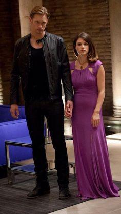 Eric and Nora - True blood season 5