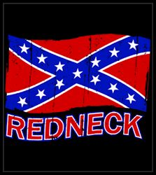 35effc7370 Redneck Confederate Flag Men s T-Shirt Confederate Flag