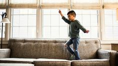 Consumer Reports shares information on preventing home injuries to kids during the coronavirus pandemic, with specifics on creating a safe home environment as you shelter in place. Consumer Reports, Consumer Products, Laundry Pods, Home Safety, Childproofing, Window Coverings, Baby Sleep, Kids, Real Estate