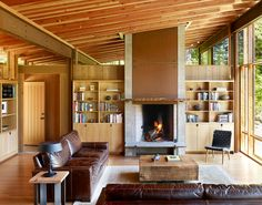 602 Best Real Cedar Architecture Images In 2019 Country Homes Log - The-unusual-cedar-residence