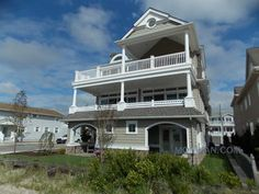 (Key# 482a) For information Contact: Shannon R. Bowman, Real Estate Agent Monihan Realty, Inc. 3201 Central Avenue, Ocean City, NJ 08226 Toll Free: 800-255-0998, Local: 609-399-0998, Email: srb@monihan.com