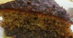 υλικά    1  μικρό γιαούρτι αγελάδος  1  ποτήρι (200 - 250 γραμ.) φρυγανια τρμμένη  1  ποτήρι (200 - 250 γραμ.)  σπορέλαιο  20... Greek Recipes, Meatloaf, Banana Bread, Deserts, Lemon, Sweets, Beef, Pancake, Foods