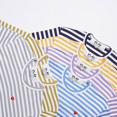 Coming soon, new arrivals for #SS16 from @CommedesGarcons #commedesgarcons