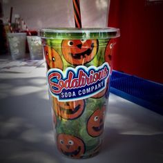 Why not start your weekend early tonight and come see our crazy soda jerks kick off the first of many Halloween celebrations in the coming week with fine hand crafted custom soda. We will have pumpkin root beer available at the 4th Annual Haunt Fest on Main Street in Downtown El Cajon 5:00pm to 10:00pm. #sodajerk #sodalirious #localbusiness #sandiegoevents #sandiego #homemadesoda #craftsoda #elcajon #halloween #fizzfriday