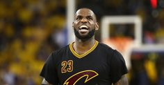 After Loss, LeBron James Faces the Future: The Warriors Are 'Built to Last'