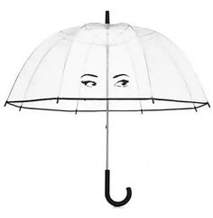 53 perfect Christmas gift ideas for your best friend // Kate Spade Winking Eyes Umbrella, Cool Umbrellas, Umbrellas Parasols, Kate Spade Umbrella, Under My Umbrella, Golf Umbrella, Boutique Fashion, Ootd, Perfect Christmas Gifts, Christmas 2015