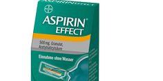 Statine und Aspirin