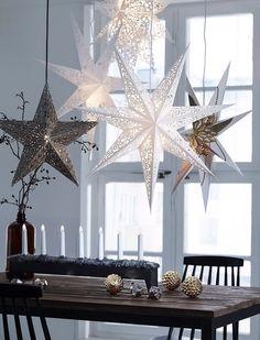 Question de style : Noël, Noël! | PLANETE DECO a homes world