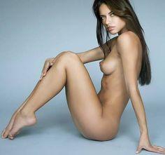 Adriana lima nude clips