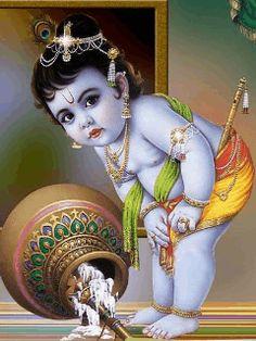 Cute Krishna, Lord Krishna Images, Radha Krishna Pictures, Radha Krishna Photo, Krishna Photos, Krishna Radha, Lord Hanuman Wallpapers, Lord Krishna Hd Wallpaper, Krishna Drawing