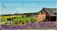 Muy Buen Fin de Semana!!! La Rocchetta Boutique Hotel   http://ift.tt/1InZ66l  #hotel #boutiquehotel #sierradelospadres #mardelplata #argentina #verano