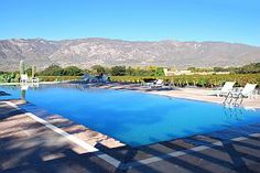 colome estancia and winery, a Hess Family Estate. 9 rooms from $296.  http://www.bodegacolome.com/home.php?lang=en