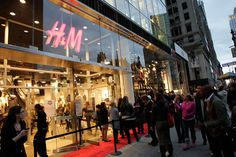 H Confirms Launch of New Retail Chain