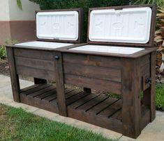 Easy DIY Pallet Project Home Decor Ideas (39)