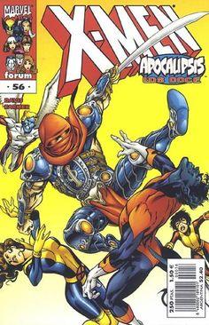X-Men (Volume) - Comic Vine