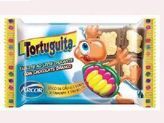 Dissul - Chocolate arcor tortuguita