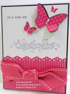 Celebrate Mother's Day by stampingdietitian - Cards and Paper Crafts at Splitcoaststampers